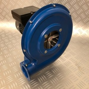 Aanjager Ventilator Hogedruk 400 Volt/230 Volt