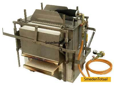 Gasoven Type P-301
