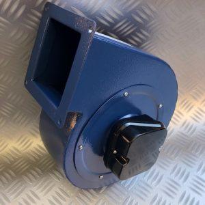 Ventilator Groot Lagedruk 230 Volt